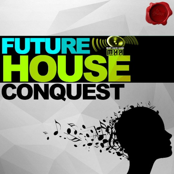 Fox Samples Must Have Audio Future House Conquest WAV