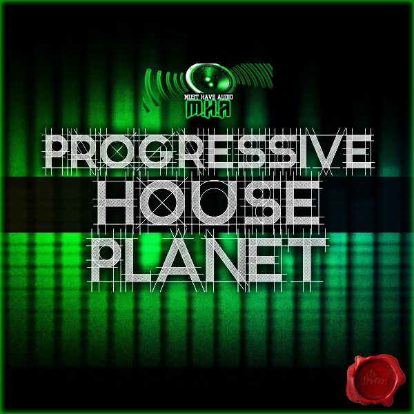 Fox Samples Must Have Audio Progressive House Planet WAV MiDi