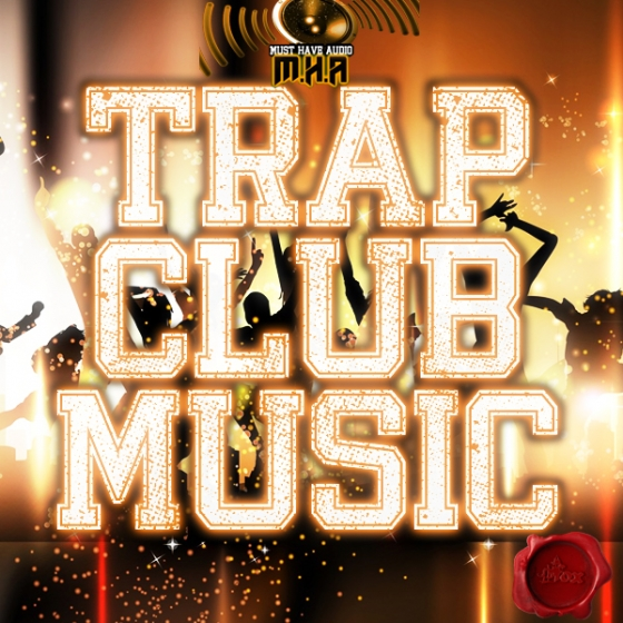 All trap music sample pack