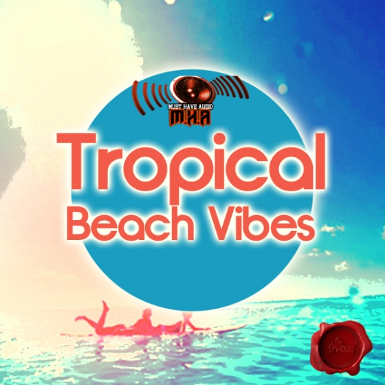 Fox Samples Must Have Audio Tropical Beach Vibes WAV MiDi