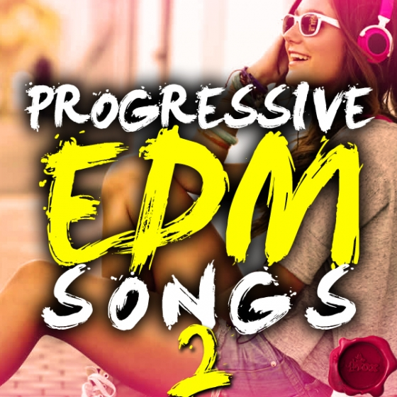 Fox Samples Progressive EDM Songs 2 WAV MiDi