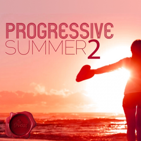 Fox Samples Progressive Summer 2 WAV MiDi