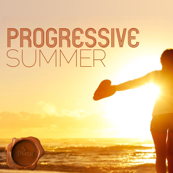 Fox Samples Progressive Summer
