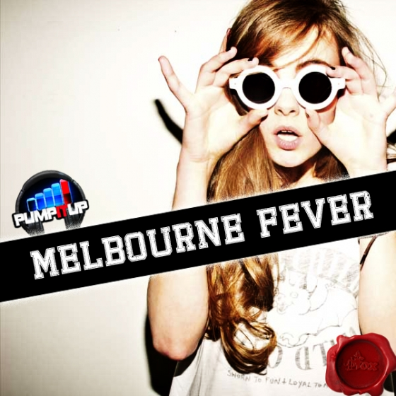 Fox Samples Pump It Up Melbourne Fever WAV MiDi-AUDIOSTRiKE