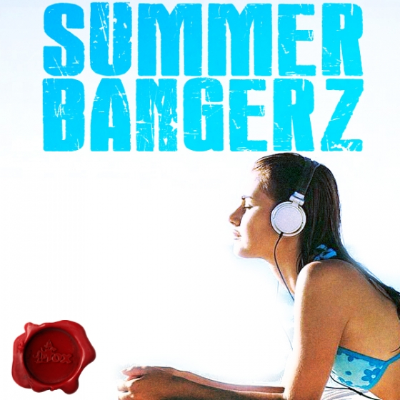 Fox Samples Summer Bangerz WAV MiDi