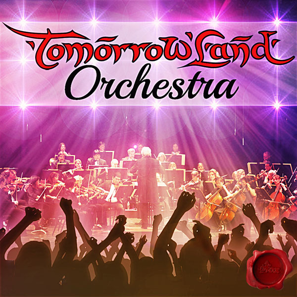Fox Samples Tomorrowland Orchestra