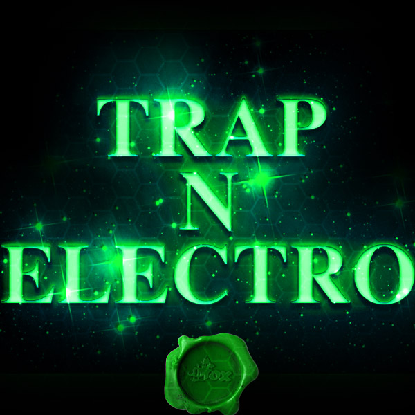 Fox Samples Trap N Electro
