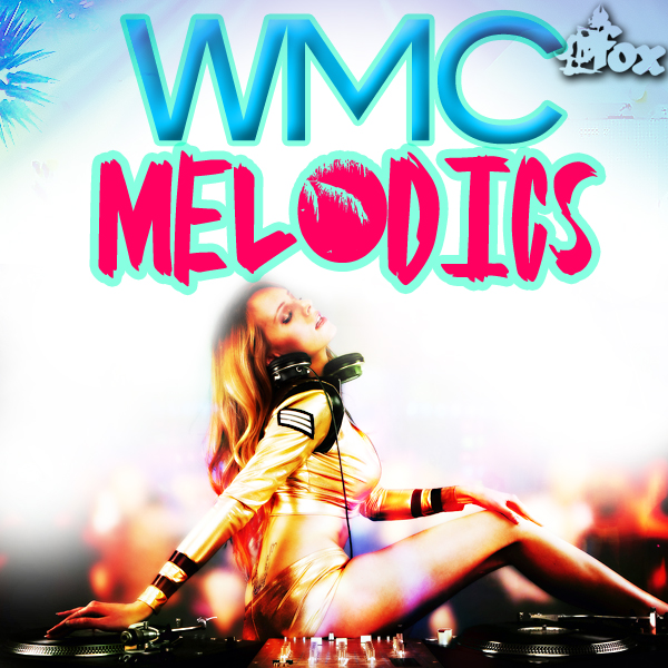 Fox Samples WMC Melodics