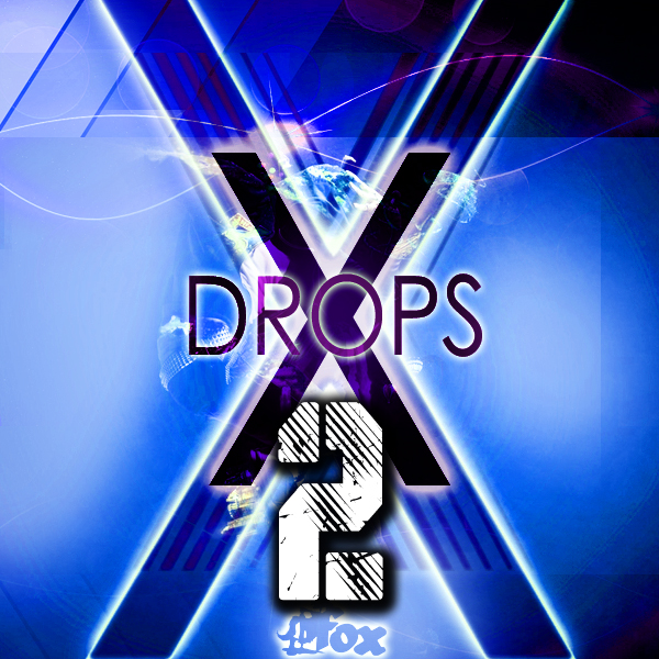Fox Samples X-Drops 2