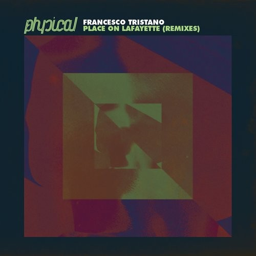 Francesco Tristano – Place on Lafayette Remixes [GPM343]