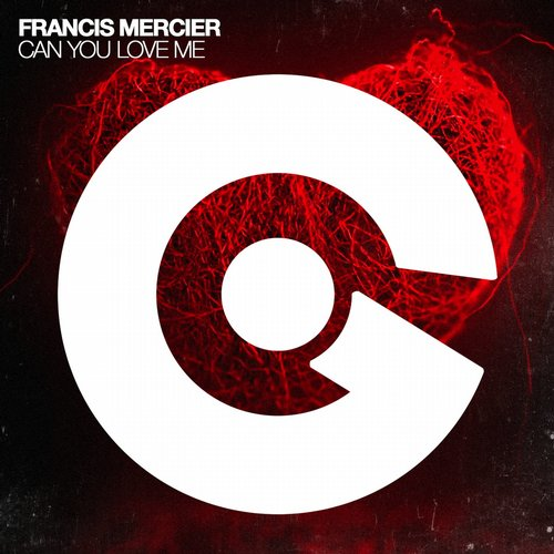 Francis Mercier - Can You Love Me [8098]