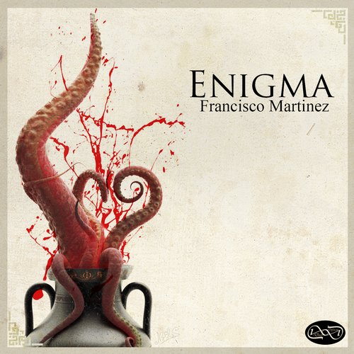 Francisco Martinez - Enigma [10094637]