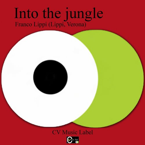 Franco Lippi - Into The Jungle [361459 6916040]
