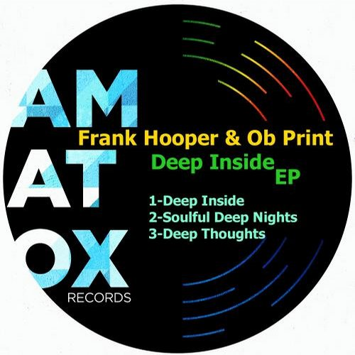 Frank Hooper – Deep Inside [AR00132015]