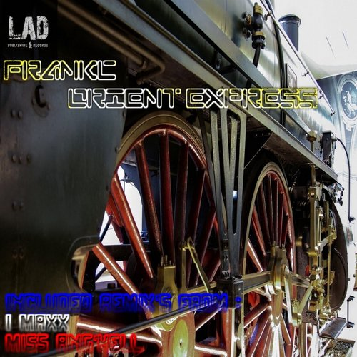 FrankC - Orient Express [LADAL 16001]