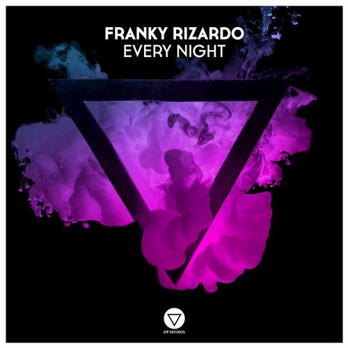 Franky Rizardo – Every Night [LTF005]