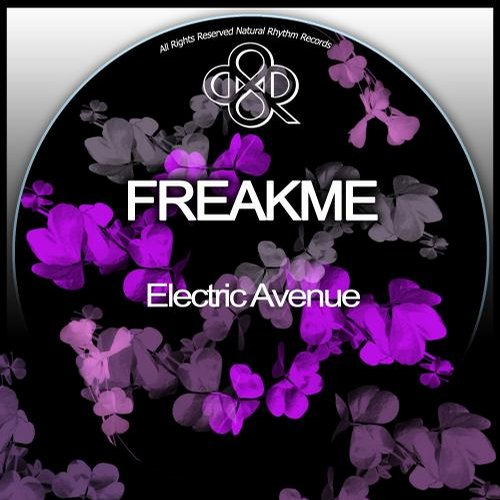 Freakme – Electric Avenue [NR154]