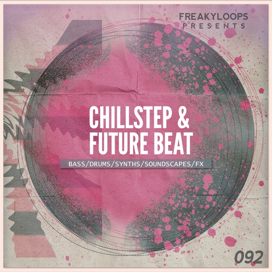 Freaky Loops Chillstep and Future Beat WAV-AUDIOSTRiKE