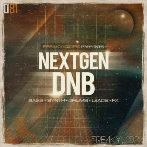Freaky Loops Next Gen DnB