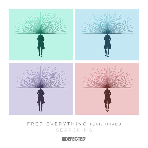 Fred Everything Feat. Jinadu – Searching (Remixes) [DFTD496D]