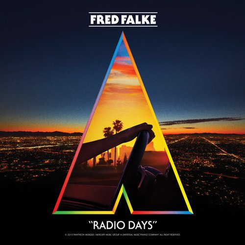 Fred Falke, Shotgun Tom Kelly - Radio Days [00602547648105]