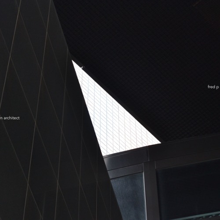 Fred P. - Modern Architect [EOS001]