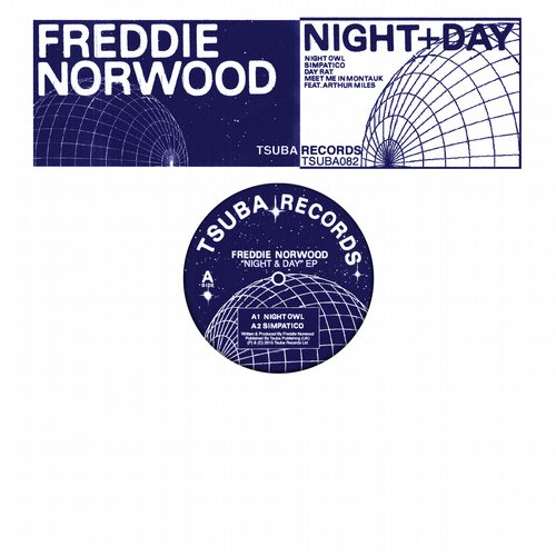 Freddie Norwood - Night & Day [TSUBA082]