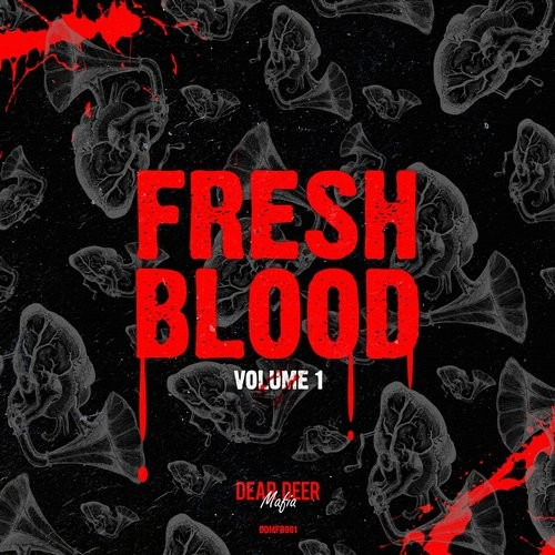 VA - Fresh Blood, Vol. 1 [DDMFB001]
