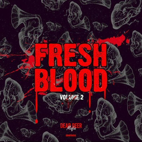 Fresh Blood, Vol. 2 [DDMFB002]