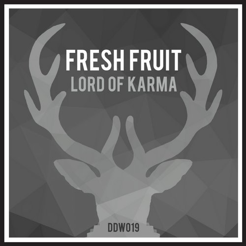 Fresh Fruit – Lord Of Karma [DDW019]