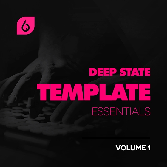 Freshly Squeezed Samples - Deep State Template Essentials Volume 1 WAV FLP FXP NMSV