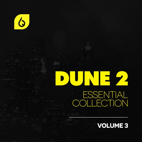 Freshly Squeezed Samples DUNE 2 Essential Collection Vol. 3 FXP