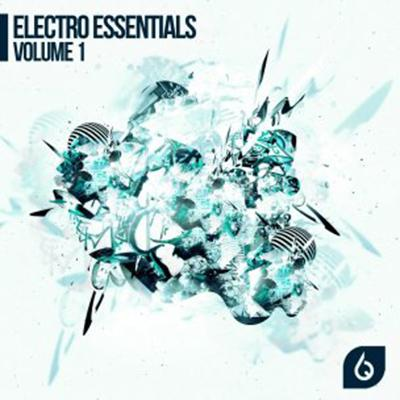 Freshly Squeezed Samples Electro Essentials Volume 1 WAV MiDi-MAGNETRiXX