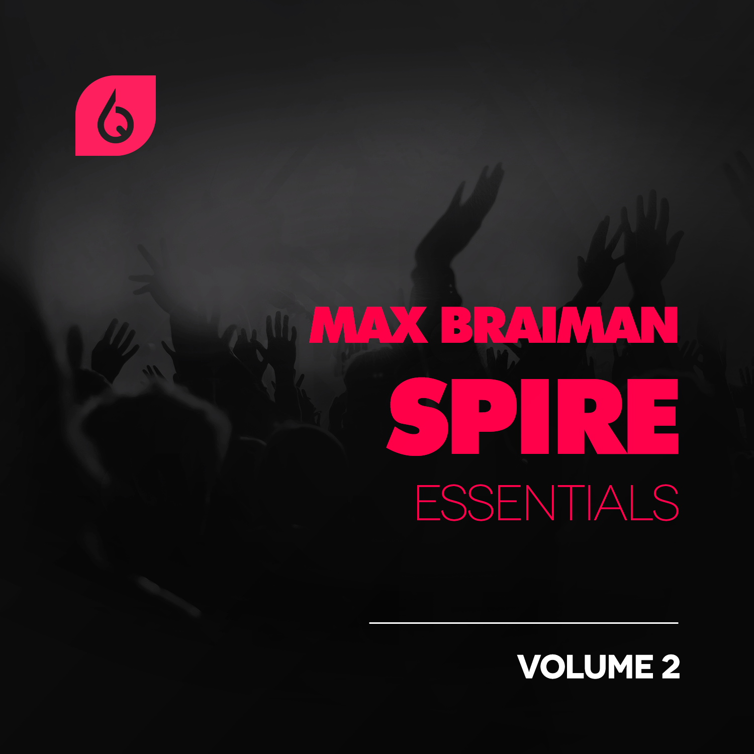 Freshly Squeezed Samples Max Braiman Spire Essentials Vol.2