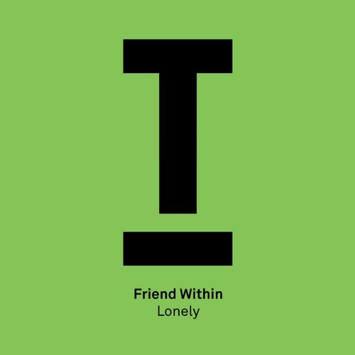 Friend Within - Lonely [TOOL68501Z]