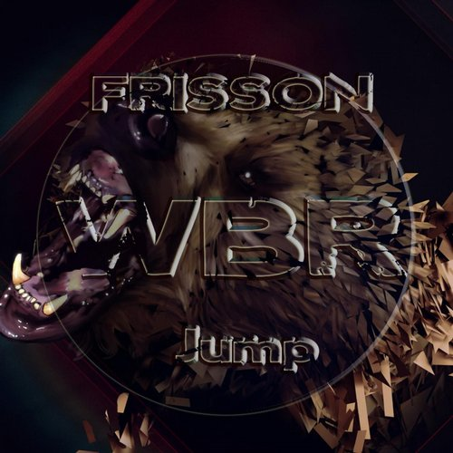 Frisson - Jump - Single [WBR029]