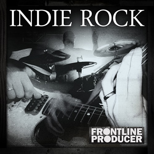 Frontline Producer Indie Rock WAV REX