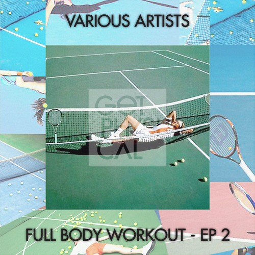 VA - Full Body Workout EP 2 [GPM410]