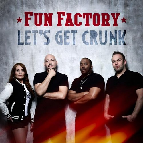 Fun Factory - Let's Get Crunk [4250117655846]