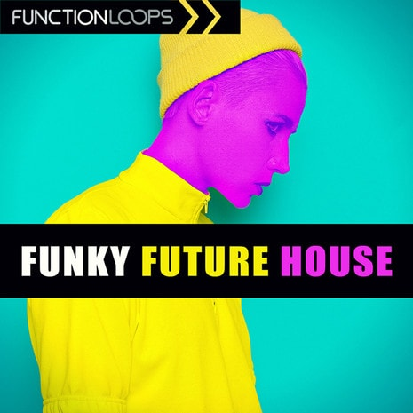 Function Loops Funky Future House WAV MiDi MASSiVE SYLENTH1 PRESETS