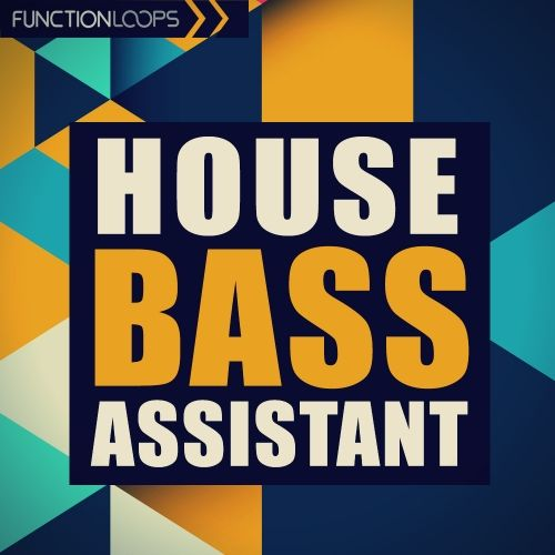 Function Loops House Bass Assistant For SPiRE