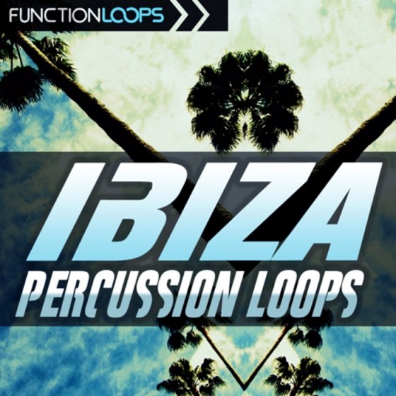 Function Loops Ibiza Percussion Loops WAV-AUDIOSTRiKE