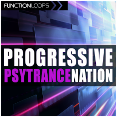 Function Loops Progressive Psytrance Nation