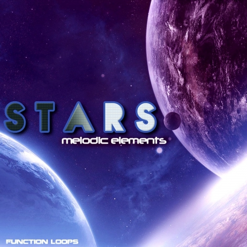 Function Loops STARS Melodic Elements ACID WAV MIDI-KRock