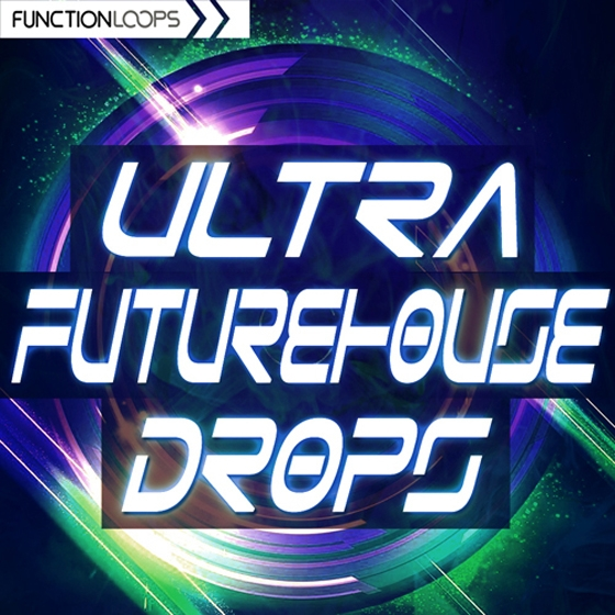Function Loops Ultra Future House Drops WAV