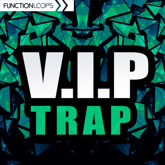 Function Loops VIP Trap WAV MiDi