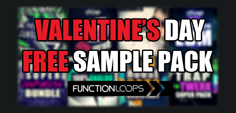Function Loops Valentines FREE Gift Pack