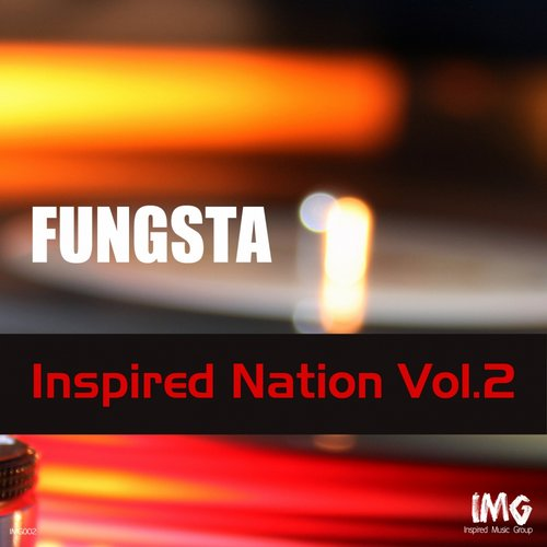Fungsta - Inspired Music Nation, Vol. 2 (Instrumental Package) [IMG002]