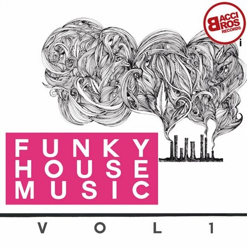 Mirko boni funky beat cir116 for Funky house songs