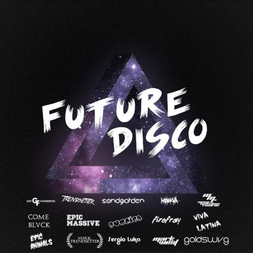 VA - Future Disco 2015
